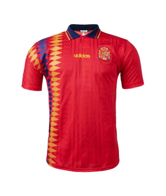 estimular Piquete otro  Camiseta Local Retro